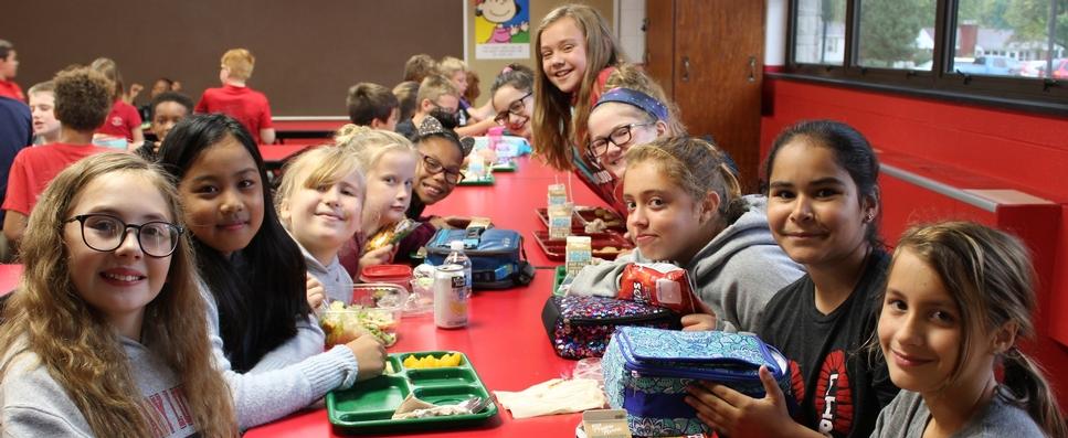 Calvary Lutheran School Christ Centered Education Program For Pre